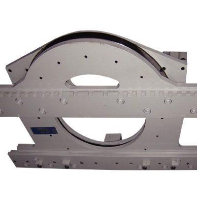 ઉત્પાદકો ફોર્કલિફ્ટ રોટેટર કાંટો / વિવિધ પ્રકાર અને કદ રોટેટર