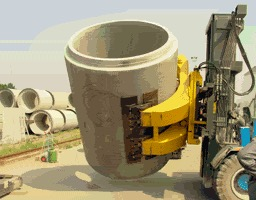 Pipe Roll Clamp